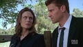 Booth and Brennan - bones photo