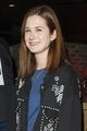 Tessa Edwards Autumn/Winter 2014 (London Fashion Week) - bonnie-wright photo