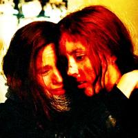 Brigitte and Ginger