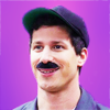 Jake Peralta icons