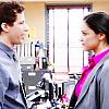 Jake and Amy