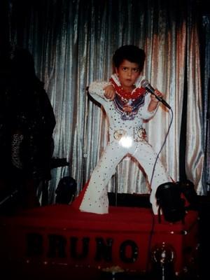 4 yr old Bruno