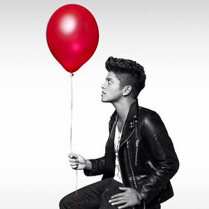Bruno's new twitter icon 02/7/14