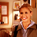 Buffy Summers Icons - buffy-summers icon