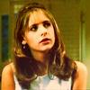 Buffy Summers Season 1 Icons