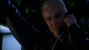 Spike Screencaps
