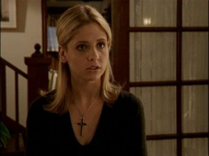 Buffy Summers Screencaps