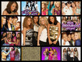 CHEETAH GIRLS - the-cheetah-girls fan art