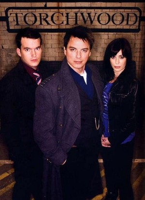 Torchwood Team