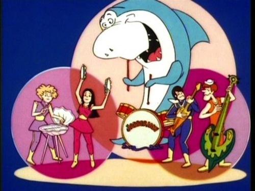 Cartoon Characters Of The 70s : S cartoon cartoons photo  fanpop
