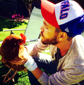 November, 06 - With A Chicken - chad-michael-murray photo