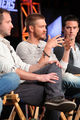 January, 12 2014 - Crackle TCA Presentation - chad-michael-murray photo