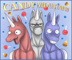 Candy moouuuntain!!