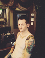 Chester        - chester-bennington photo