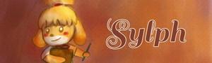 Sylph Banner
