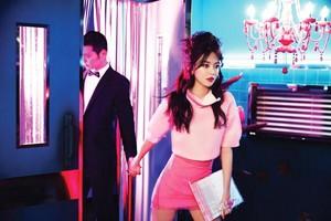 Sooyoung - Mr. Mr. Teaser 写真