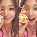 Sooyoung Instagram - choi-sooyoung photo