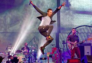 Chris Martin <3<3