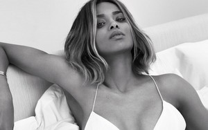 Ciara for W magazine 2014
