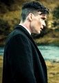 as Tommy Shelby
