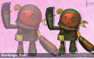○♥(Doll)♥○