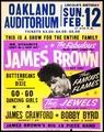 A Vintage Concert Tour Poster