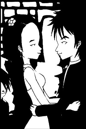 William and Yumi