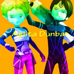 Aelita and William