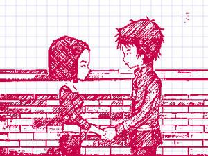 William and Yumi Cinta