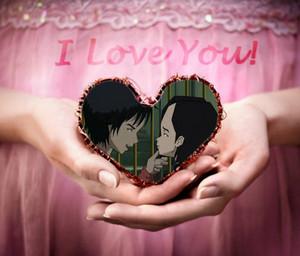 William and Yumi Love