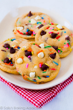 color&#39;s cookiies----- <3