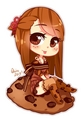 cookiie girl--------- <3