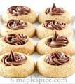 chocolate----- cookieee!!!