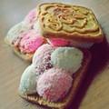 sponch cookie------------♥