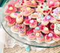 cookie heart-------------♥