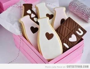 cookies---------------------♥