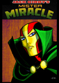 Mister Miracle  - dc-comics photo
