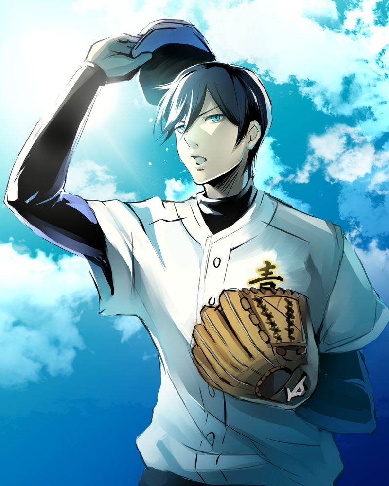 Diamond No Ace Outfit: Thank You For Being Amazing!!!