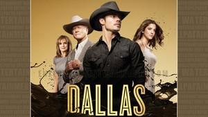 Dallas Season 2 Hintergrund