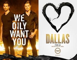 Tomorrow is Valetine's Day! Who'd آپ pick: Christopher یا John Ross?