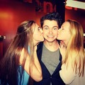 Ladies' man - damian-mcginty photo