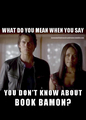 book bamon babies! - damon-and-bonnie fan art