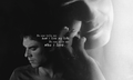 Till know I thought I knew love - damon-and-elena fan art