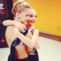 Chloe and Maddie - dance-moms photo