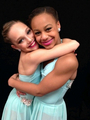 Nia and Maddie - dance-moms photo