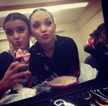 Maddie and Kalani - dance-moms photo