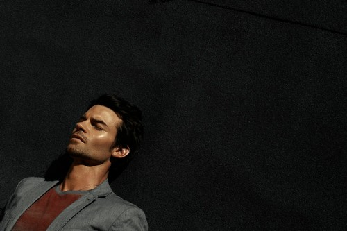 Daniel Gillies 壁紙 probably with a テニス pro, a concert, and a テニス player titled Daniel Gillies