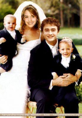 Radcliffe Family