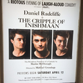 The Cripple Of Inishmaan (Fb.com/DanielJacobRadcliffeFanClub) - daniel-radcliffe photo