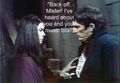 Dark Shadows Funnies - dark-shadows fan art